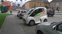Czech car firm mobilises the disabled