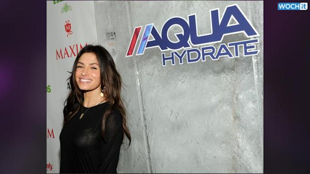 No More Stunts In High Heels For Person Of Interest's Sarah Shahi!