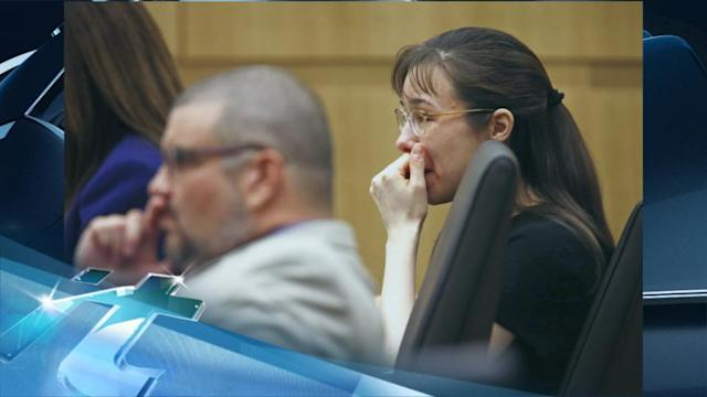 Breaking News Headlines: Jodi Arias Pleads With Jury for Life in Prison
