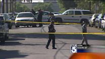 Witness Describes San Fernando Shooting That Left 1 Dead, 4 Wounded