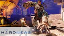 Home Arcade Goes Mobile on Vita, Redbox on Xbox, and Best Buy Loses pre-orders - Hard News Clip