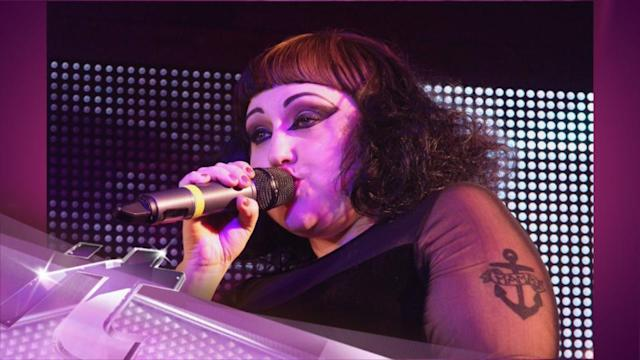 Entertainment News Pop: Beth Ditto Is Married