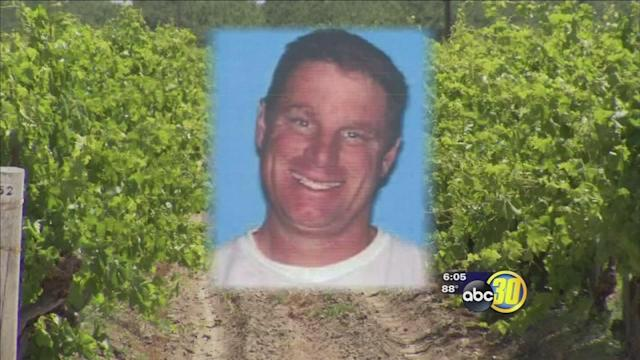 4th arrest made in murder of Kerman farmer