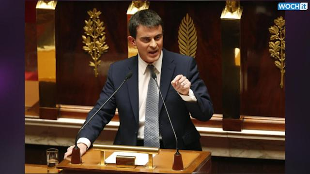 French PM Appeals To Rebel Socialist Lawmakers On Savings Plan