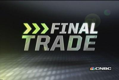 Fast Money Final Trade >> Fast Money Final Trade Gm Amd Msft Hxl Video