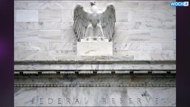 Fed Split On Signals For First Rate Increase