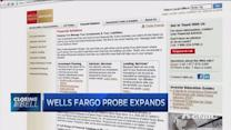 Wells Fargo probe expands