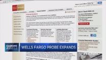 Wells Fargo probe expands