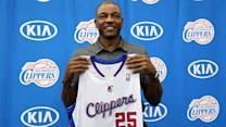 Doc Rivers introduced as next Clippers head coach