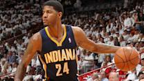 Expectations for the Pacers