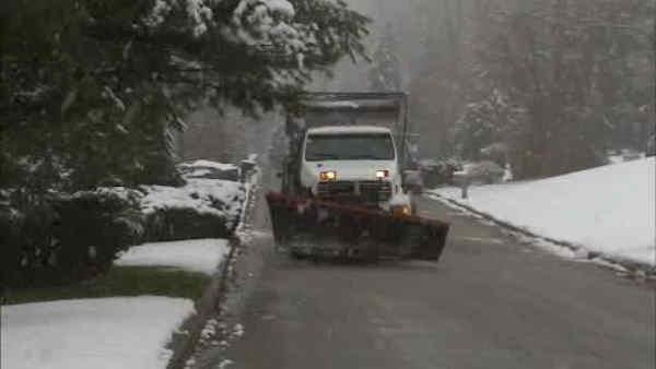 Clarkstown preps for a smooth morning commute