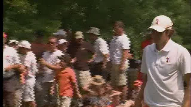OSU Golf advances at NCAA Tournament