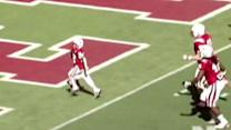 Cancer Patient, 7, Scores Touchdown in Nebraska Spring Game