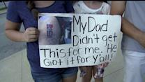 Dad Gets One Direction Tattoo for Contest, Finds Out He Can`t Win
