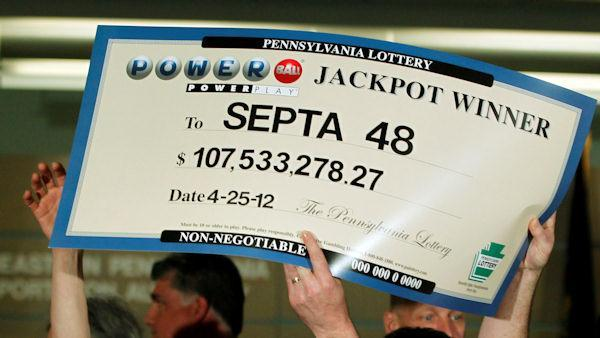 SEPTA Powerball winner charged for threats