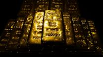 Don't Be Fooled; Sell Gold at $1,400, Then It's All Downhill, Says Ritholtz