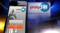 Philadelphia launches 311 APP for smartphones