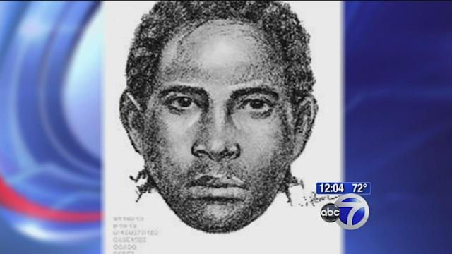Police search for suspect in attempted rape of child