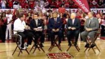 ESPN's Gameday stops in Raleigh