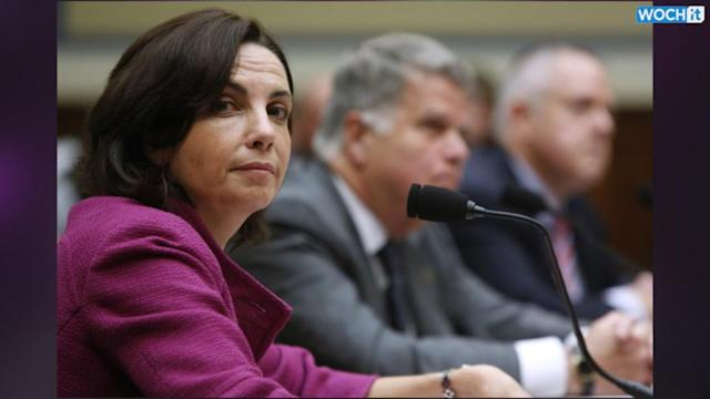 Archivist: IRS Didn't Follow Law With Lost Emails