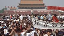 Chinese Students Today Don't Know Tiananmen