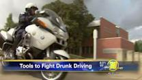 Fresno authorities get new anti-DUI tools