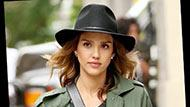 WOWtv - Jessica Alba is After Harrison Fords Job