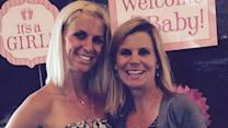 51-Year-Old Woman Acts as Surrogate for Daughter