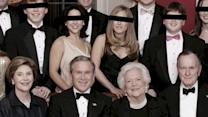 This Eye-Opening Video Lets You Know How Much Each Member Of The Bush Family Currently Weighs