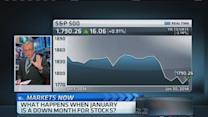 Pisani: Not a disappointing earnings season