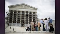 U.S. Justices Divided In Allen Stanford Ponzi Scheme Case