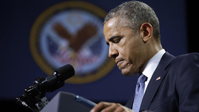 Obama considers airstrikes in Iraq: Report