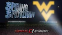 West Virginia's Dana Holgorsen Talks Defensive Strength