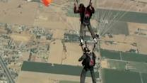 Duo Killed Skydiving Never Deployed Parachutes, Owner