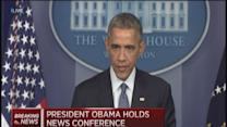 President Obama: 2014 strongest year of job growth since ...