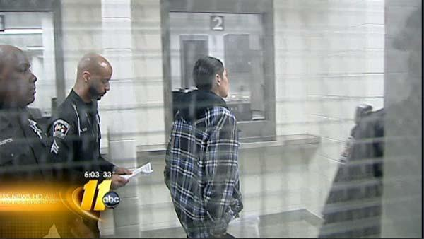 Warrant: Gang member may have been target in double slaying