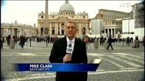 Mike Live from Rome: Going Inside the Conclave