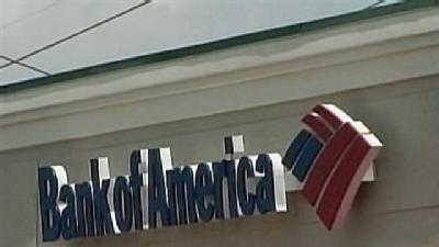 Bank Of America Slashing Jobs