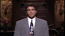 'Sexiest' in 1997 and 2006: George Clooney Monologue