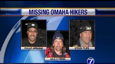 Omaha Hikers Rescued From Mt. Whitney