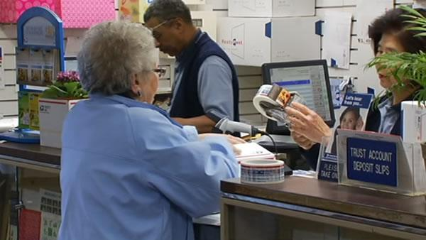 USPS problems go back to 2006 law