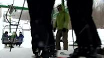 Vt. ski resort battles demographic trends