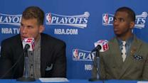 Postgame: Paul, Griffin