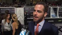 """Stars Come Out For """"Star Trek"""" Premiere"""