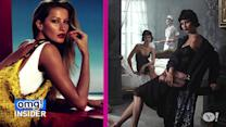 Gone Are Gisele Bündchen's Blond Locks for Latest Campaign