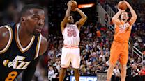 NBA Fantasy - Top fantasy hoops pickups entering March