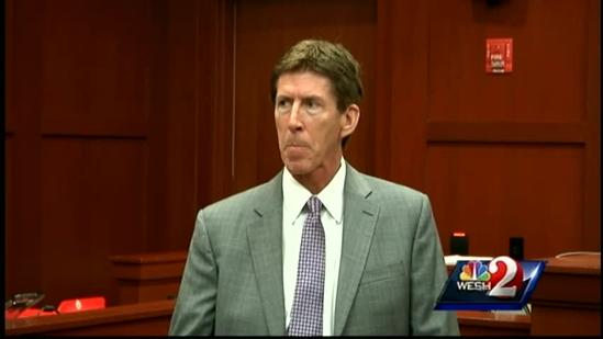O'Mara says 'stealth juror' could be devastating to trial
