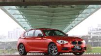 [CARVIDEO 汽車視界] 國內新車試駕—BMW 135i