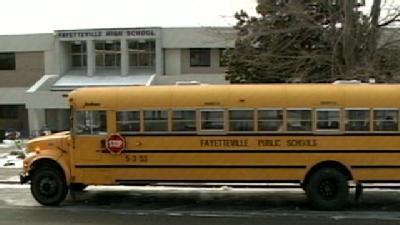 Some Parents Angry Fayetteville Schools In Session Tuesday