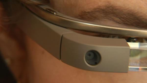 Mixed feelings on Google Glass: Excitement, some concern